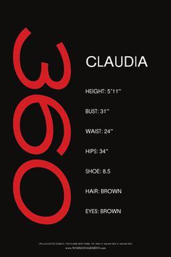 CLAUDIA    7605193