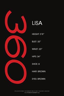 LISA    66667212