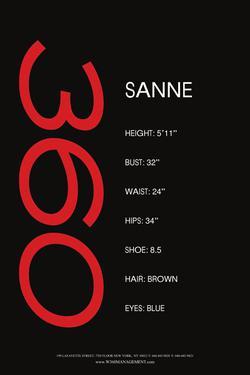 SANNE    45084374