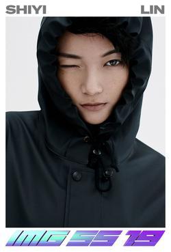 Shiyi Lin   25598474