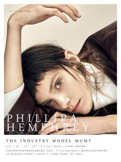 PHILLIPA HEMPHREY   4947417