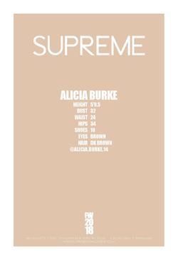 ALICIA BURKE    2444360