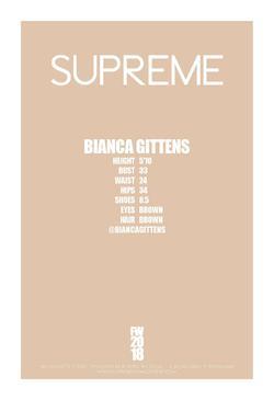 BIANCA GITTENS    28705592