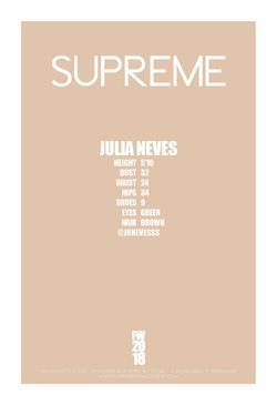 JULIA NEVES    26154135