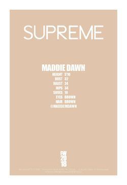 MADDIE DAWN    35821081