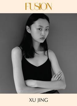 Xu Jing   40893631
