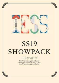 SHOWPACK COVER    16192122