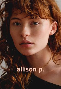 Allison   82903993