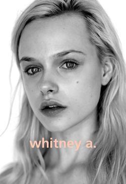 Whitney   24642658