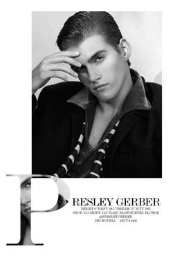 Presley   12897400