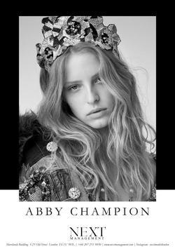 Abby Champion   82983798