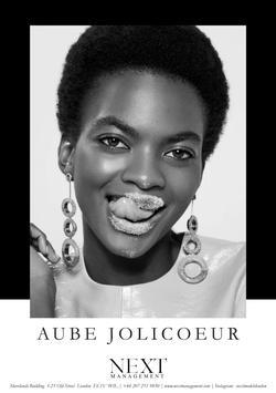 Aube Jolicoeur   5017763