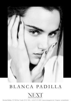 Blanca Padilla   45462597