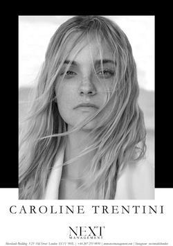 Caroline Trentini   57264923