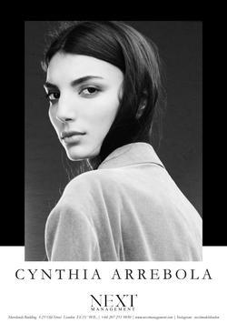 Cynthia Arrebola   19844853