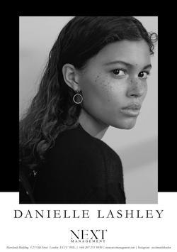 Danielle Lashley   20779373
