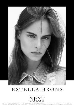 Estella Brons   43193837
