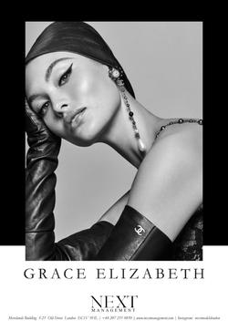 Grace Elizabeth   98200344