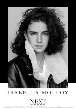 Isabella Molloy   94421237