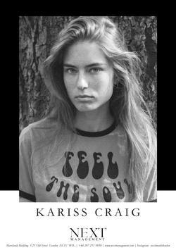 Kariss Craig   86841456