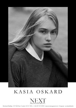 Kasia Oskard   20827338
