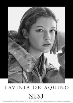 Lavinia De Aquino   59697246