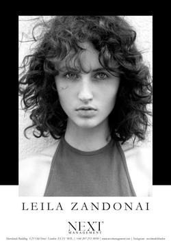 Leila Zandonai   32947648