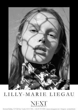 Lilly Marie Liegau   88560478