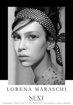 Lorena Maraschi   629025