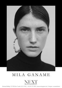 Mila Ganame   74459874