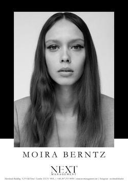 Moira Berntz   4302335