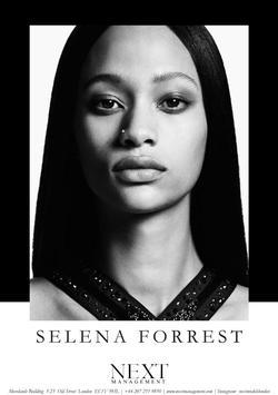 Selena Forrest   99228303