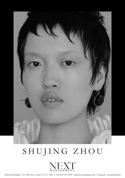 Shujing Zhou   3789490