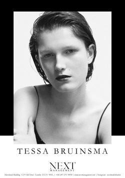 Tessa Bruinsma   32783700