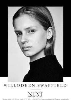 Willodeen Swaffield   43470265