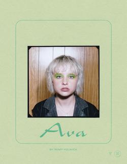 Ava Ferguson   9028089