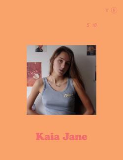 Kaia Jane    7345379