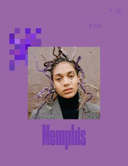 Memphis Murphy    27513227
