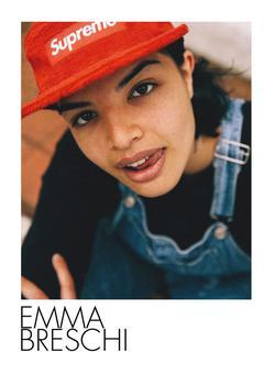 EMMA BRESCHI   49442009