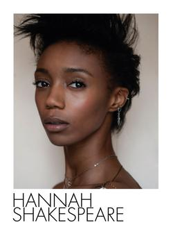 HANNAH SHAKESPEARE   80629133