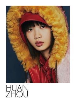 HUAN ZHOU   45952851