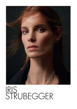 IRIS STRUBEGGER   87200003