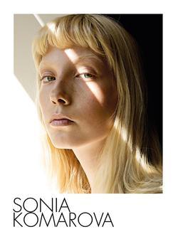 SONIA KOMAROVA   5458533