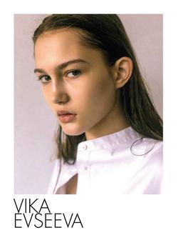 VIKA EVSEEVA   53137310