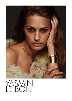YASMIN LE BON   45921965