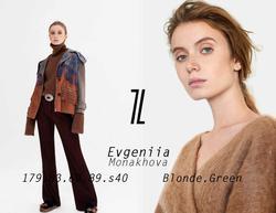 Evgeniia Monakhova   37449687