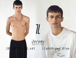 Jeremy Dafflon   98373414