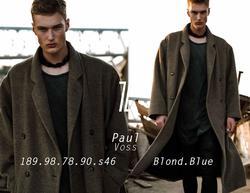 Paul Voss   40474484