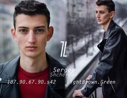Sergey Shcherban   63914889