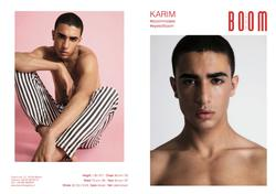 Karim   61177016